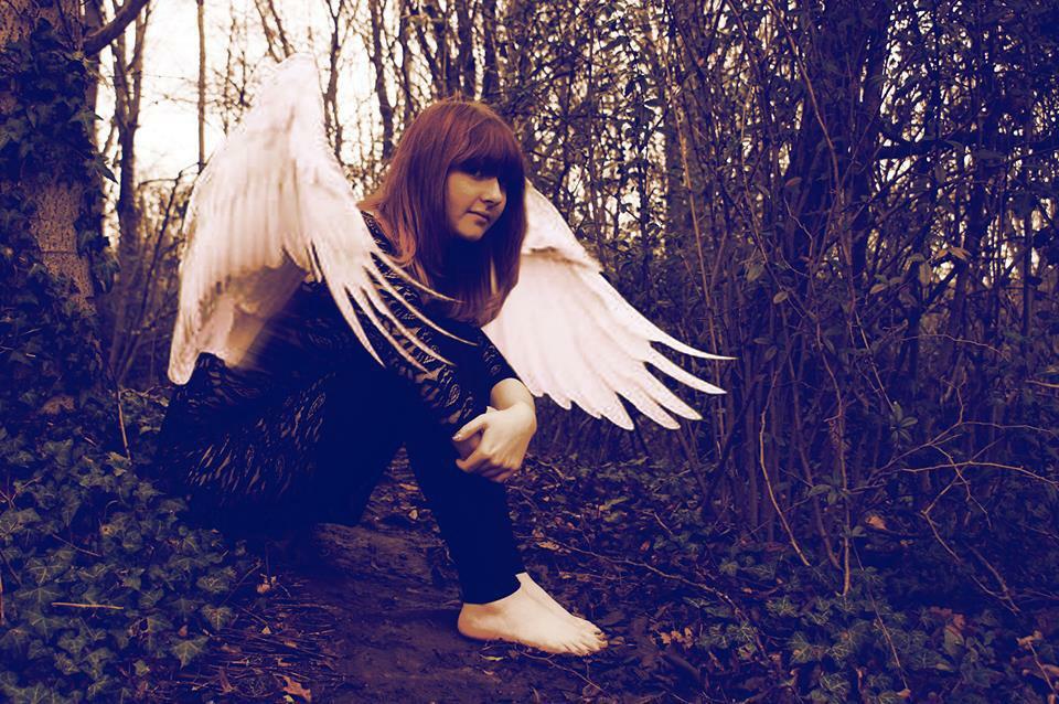 Fallen Angel by xArcox