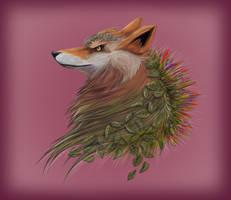 Foxilicious