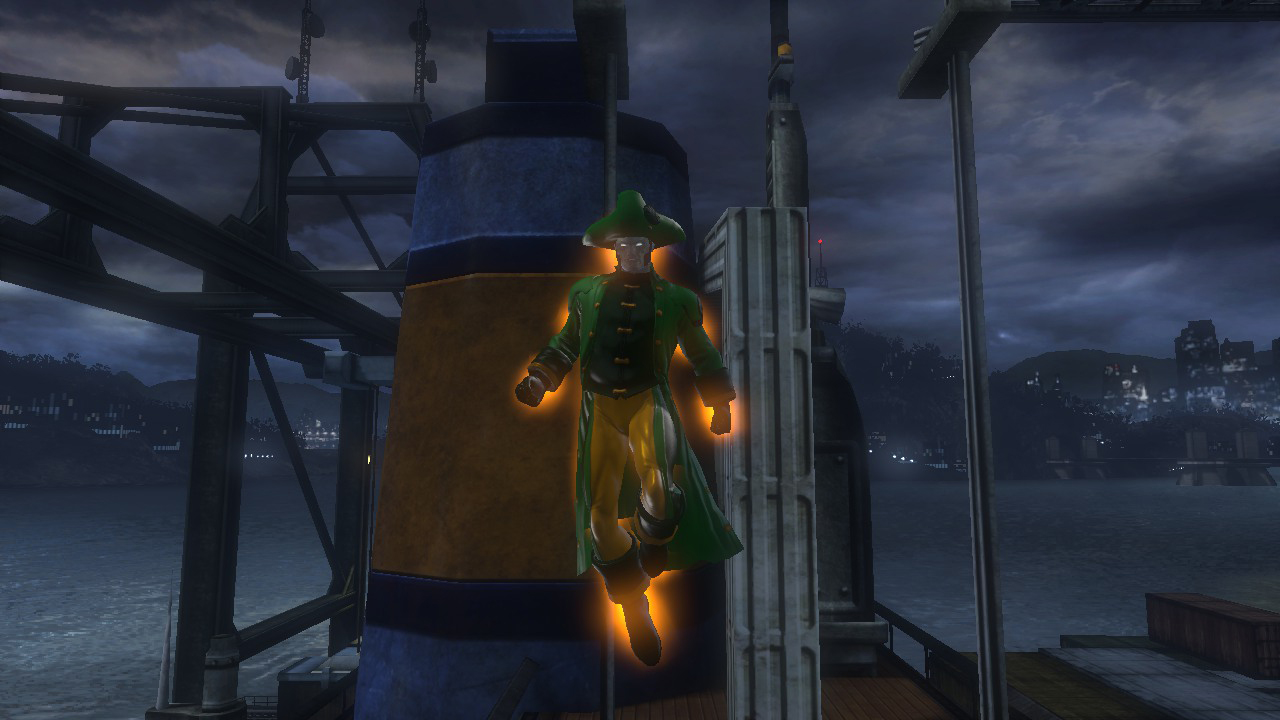 The New Costume Contest Page 221 Dc Universe Online Forums