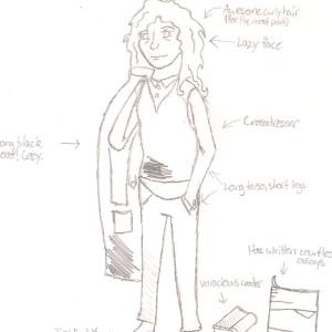 PuzzledGumshoe's Profile Picture