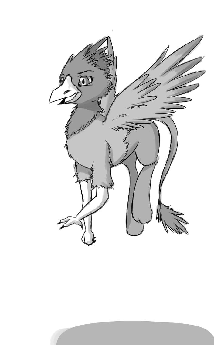 Beaky by ACEnBEAKY