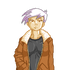 Gilda Animated Sprite by Auraion