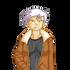 Gilda Animated Sprite by Auraion