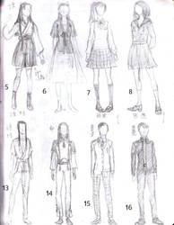 RNK Uniforme scolaire 2