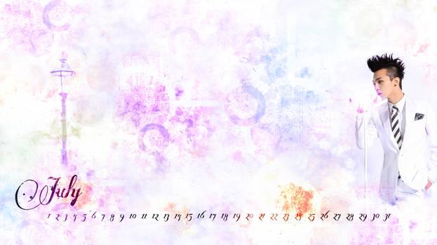 G Dragon Wallpaper Obsession 2