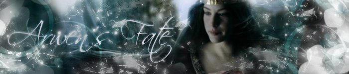 Arwen's Fate  Banner