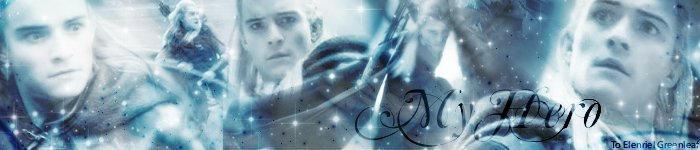 Legolas Banner