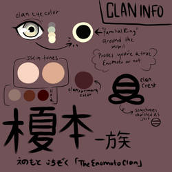 Fan Made Clans and Villages on all-naruto-ocs - DeviantArt