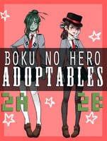 [CLOSED] BOKU NO ADOPTABLES [0/2] by sukotai
