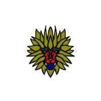 Ulta Beast Logo by FreeFlowingFabler
