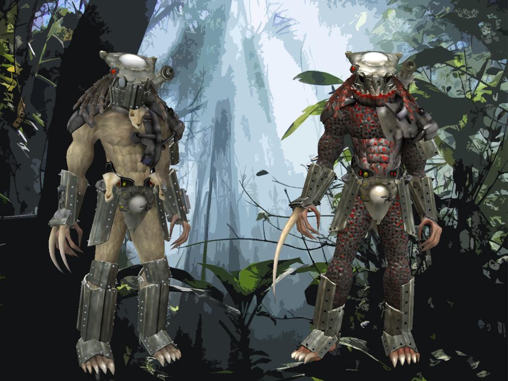 Taller de Encargos Oficial: Criaturas [Pide aquí tu criatura] - Página 38 Predator_spore_by_rodrigovg3-d4icc8q