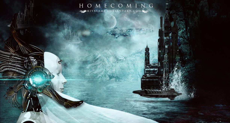 Homecoming by KiyaSama