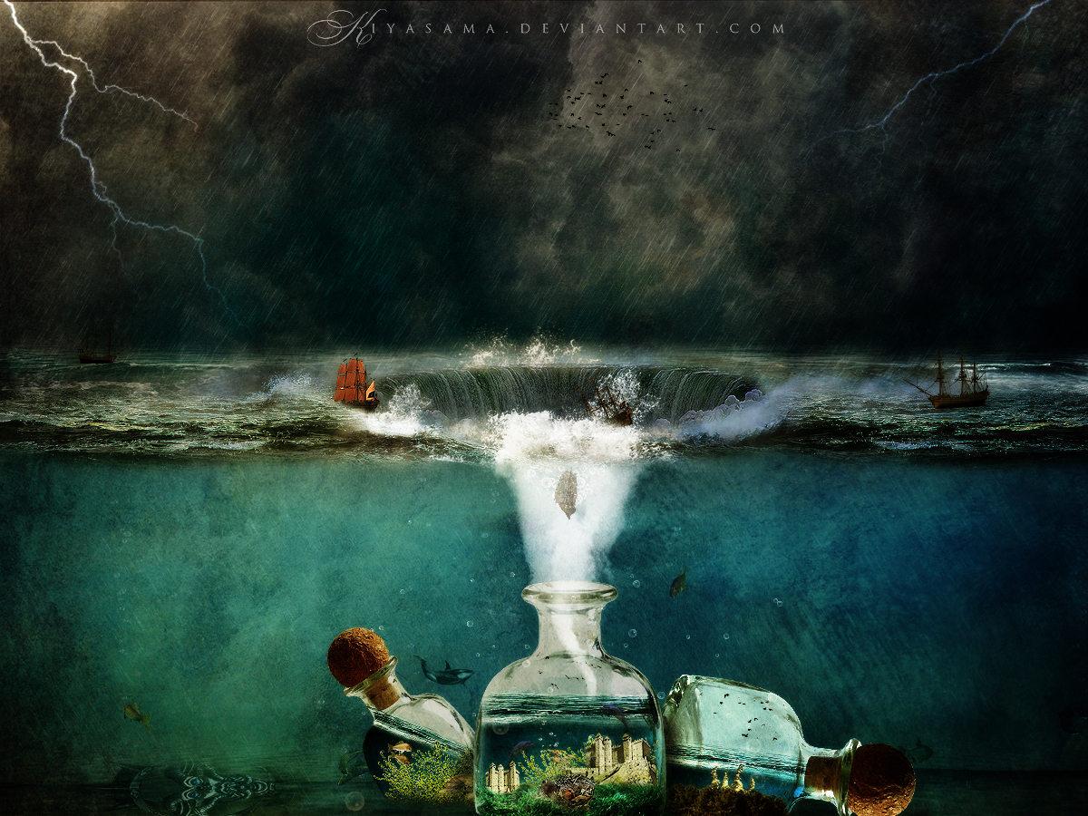Poseidon's Playground