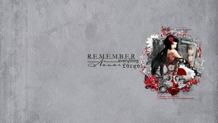 Tenderness Wallpaper by KiyaSama