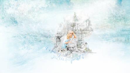 Winter Comes Wallpaper