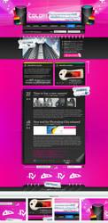 Colors by cc-Designs