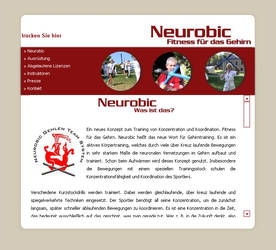 Neurobic by gedankenparanoid