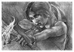 Lara Croft Tombraider