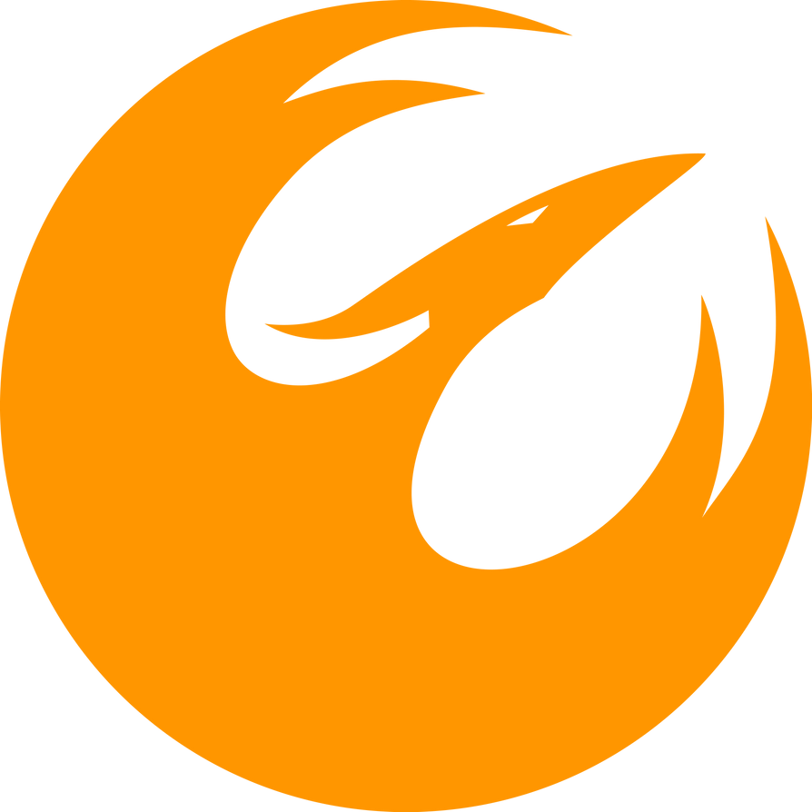 star wars rebels phoenix symbol by echoleader on deviantart