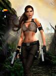 Lara Croft 53