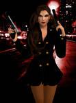 Lara Croft 55