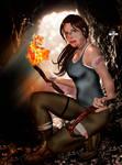 Lara Croft 59