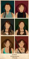 Lara Croft 61