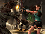 Lara Croft 66 by Orphen5