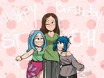[G] HAPPY BIRTHDAY