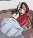 [AT] Gimme that can't sleep looovvvvveeee