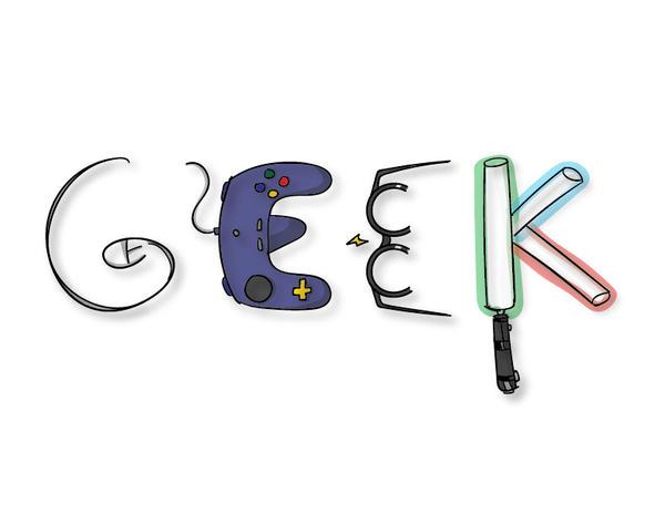 GEEK by Kid-Kun96