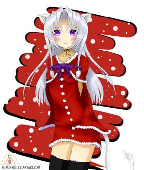 Christmas OC