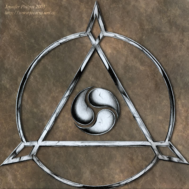 Symbols For Balance And Harmony