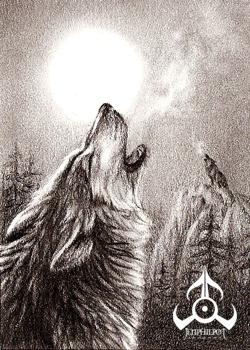 Lunar Song by jocarra