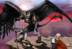 Raydl - Angels Descent v2