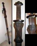 STOCK - Hanwei Viking Sword