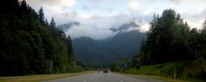 STOCK -Through Misty Mountains