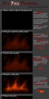 Jocarra's CG Fire Tutorial