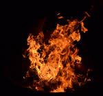 STOCK - Campfire 1