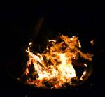 STOCK - Campfire 2