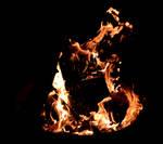 STOCK - Campfire 3