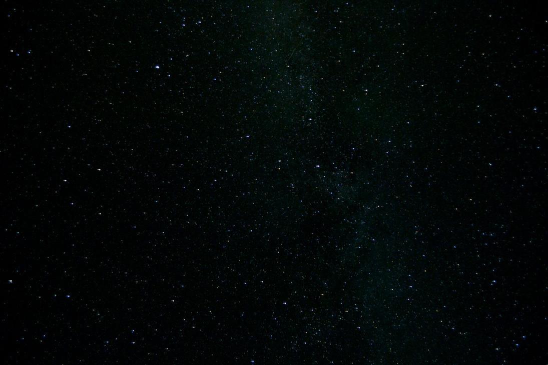 STOCK - Starry Milky Way 1 by jocarra