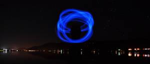 STOCK - Atomic Glow 2