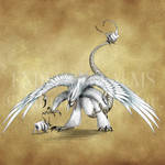 Endless Realms bestiary - Arnfer