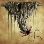 Endless Realms bestiary - Stalactis