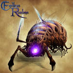 Endless Realms bestiary - Xyl'r