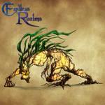 Endless Realms bestiary - Spriggan
