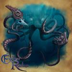 Endless Realms bestiary - Kraken