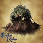 Endless Realms bestiary - Corrupt Swamp Spirit