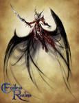 Endless Realms bestiary - Koros Dark Knight